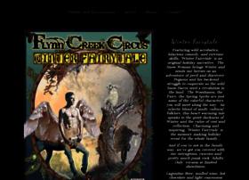 flynncreekcircus.com