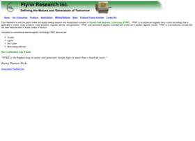 flynnresearch.net