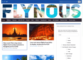 flynous.com