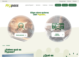 flypass.com.co