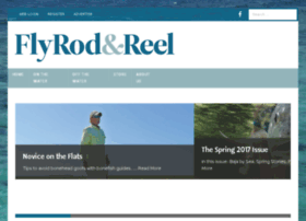 flyrodreel.com