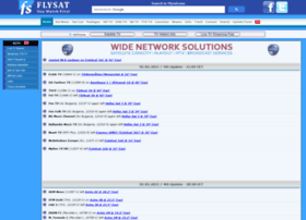 flysat.info