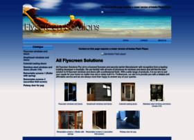 flyscreensolutions.com.au