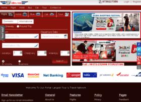 flysidra.com
