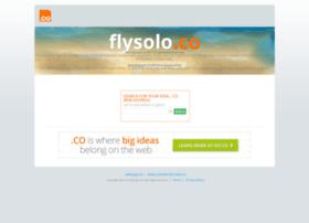 flysolo.co