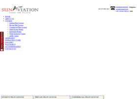 flysunaviation.com