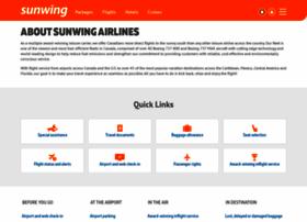 flysunwing.com