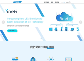 flytech.com.tw