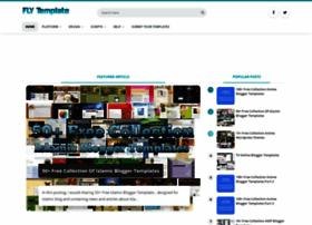 flytemplate.com