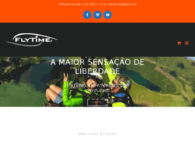 flytime-air.com