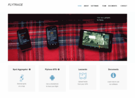 flytrace.com