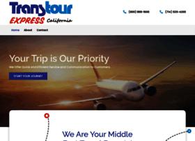 flytranstour.com