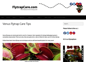 flytrapcare.com