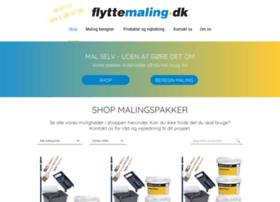 flyttemaling.dk