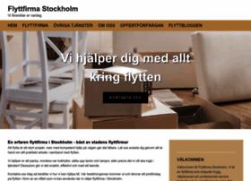 flyttfirmor-stockholm.nu