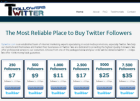flytwitter.com