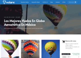flyvolare.com.mx