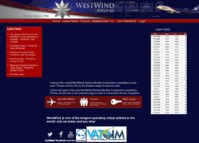 flywestwind.org
