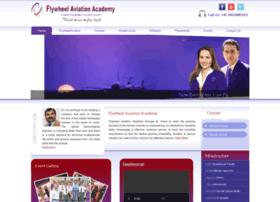 flywheelaviation.com