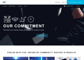 flywheelsports.com