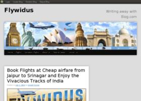 flywidusi.blog.com