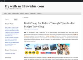 flywithus.edublogs.org