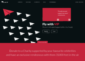 flywithvip.com