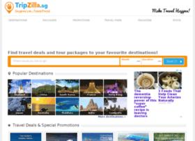 flyzilla.com