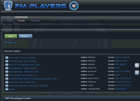 fm-players.net