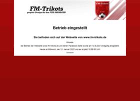 fm-trikots.de