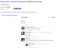 fm.unisbank.ac.id