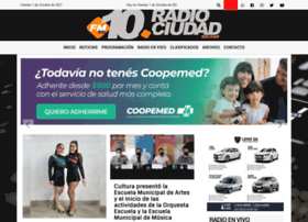 fm10bolivar.com.ar