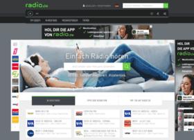 fm10pedroluro.radio.de