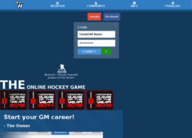 fm93.websimhockey.com