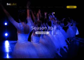 fmballet.org