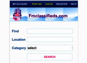 fmclassifieds.com