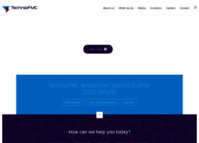 fmctechnologies.com