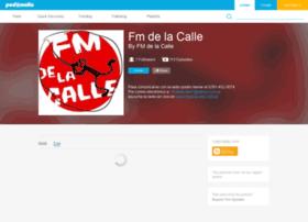fmdelacalle.podomatic.com