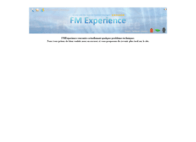 fmexperience.com