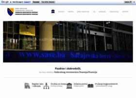 fmf.gov.ba
