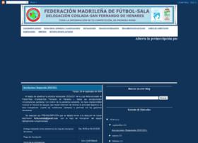 fmfscosladasanfernando.blogspot.com