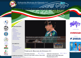 fmgimnasia.org.mx