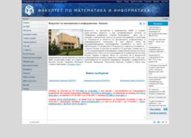 fmi.uni-plovdiv.bg