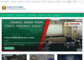 fmipa.unpad.ac.id