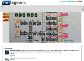 fmjingenieros.com