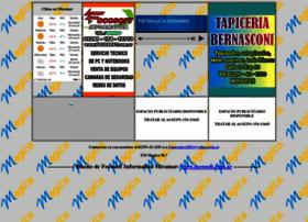 fmmagicamiramar.com.ar