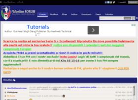 fmonlineforum.com