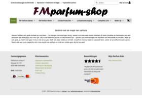 fmparfum-shop.nl
