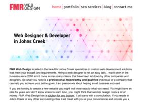 fmrwebdesign.com