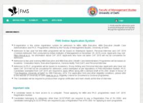 fmsadmission.com